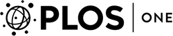 PLOS one logo 53px h